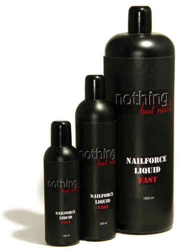 NAILFORCE liquid fast 100ml