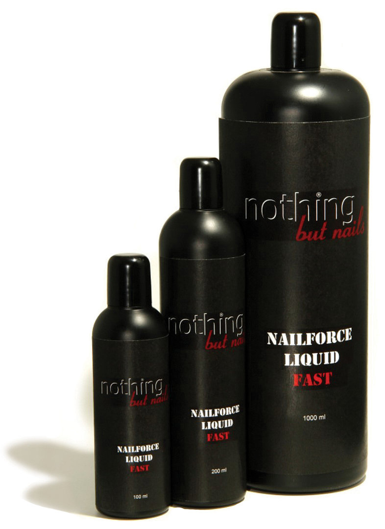 NAILFORCE liquid fast 200ml