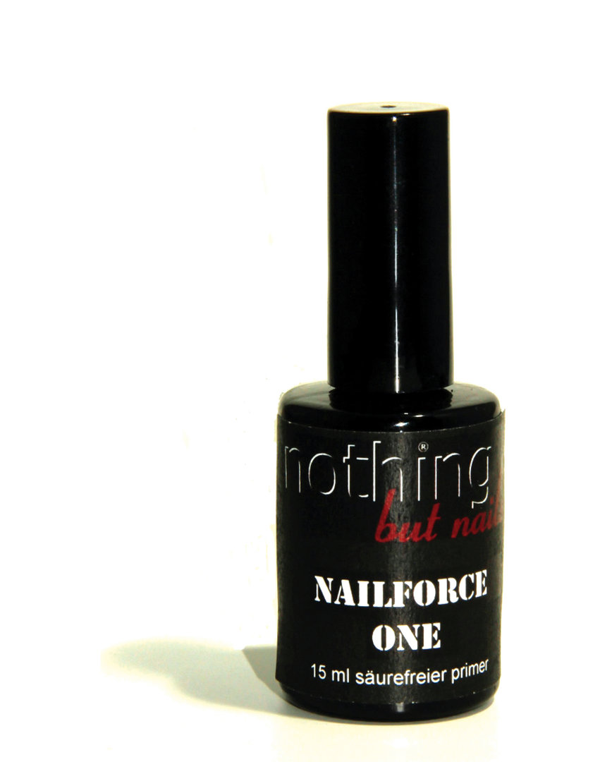 NAILFORCE ONE säurefreier primer 15ml