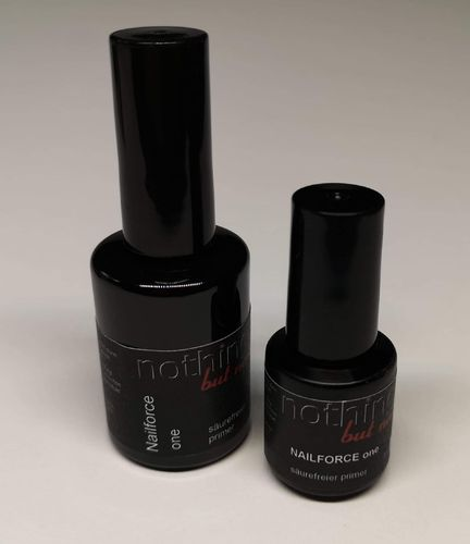 NAILFORCE ONE säurefreier primer 3ml